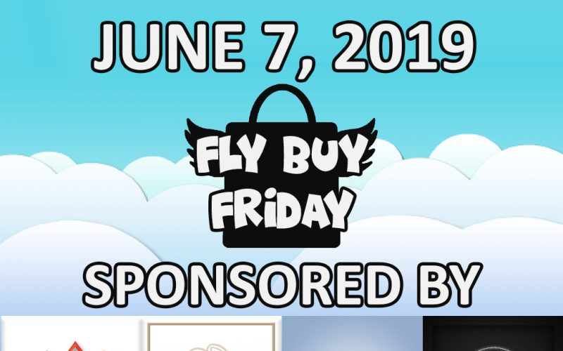 Fly Buy Fridays Catalog – June.7